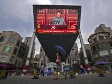 China Catat Rekor Kasus Covid Lagi, Tertinggi Sepanjang 2021