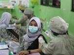 Pemerintah Siapkan Juknis Vaksinasi Covid-19 Buat Ibu Hamil