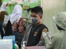 Dimulai! Ini Rincian Aturan Vaksinasi Anak 12 Tahun ke Atas