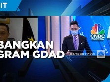 Berantas Ladang Ganja, BNN Kembangkan Program GDAD