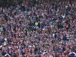 Usai WHO, Giliran Jerman Murka Euro 2020 Bikin Covid Meledak