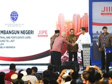 Dukung Industry 4.0, JIIPE Jadi KEK Teknologi & Manufaktur