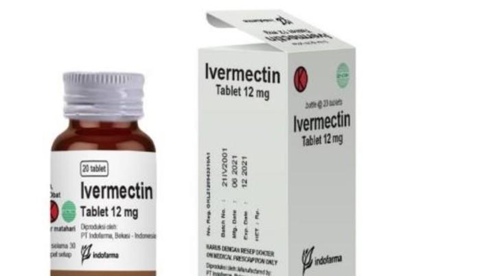 Ivermectin (ist)