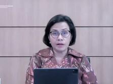 Ekonomi Dihantam Covid Delta, Sri Mulyani: Kita Tak Menyerah!