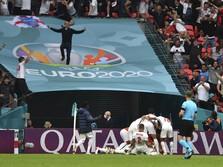 Italia & Spanyol Bertemu di Semifinal Euro 2020, Awas Corona!