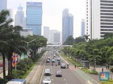 Aturan Baru Perkantoran DKI Jakarta Selama PPKM Level 3