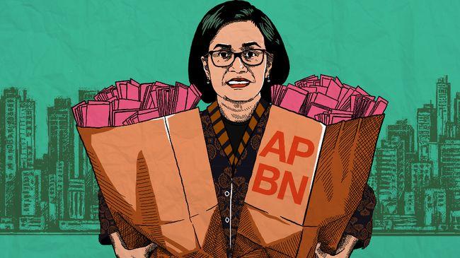 Surat Utang Diborong Warga Lokal, RI Tak Roboh Dig