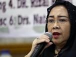 Kabar Duka, Rachmawati Soekarnoputri Wafat Pagi Ini di RSPAD