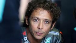 Resmi! Valentino Rossi Pensiun Usai MotoGP 2021