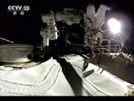 Gokil China!  Robot ke Mars Hingga Buat Stasiun Luar Angkasa
