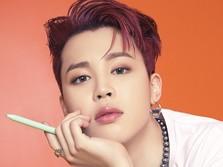 Makin Memesona, Jimin BTS Jadi Idol KPop Paling Populer!
