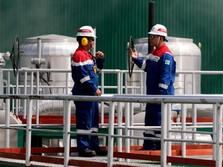 Holding BUMN Geothermal 'Direstui' Menkeu, Begini Kata PGE