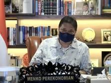 RI Perketat PPKM Mikro 43 Kota Luar Jawa-Bali, Ini Aturannya