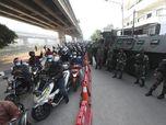Penyekatan PPKM Darurat hingga Obral Rumah Mewah Pondok Indah