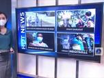 Hot News: Lonjakan Covid-19 RI Hingga Krisis Tabung Oksigen