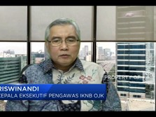 Sederet Dukungan Regulasi OJK Untuk Asuransi Selama Pandemi