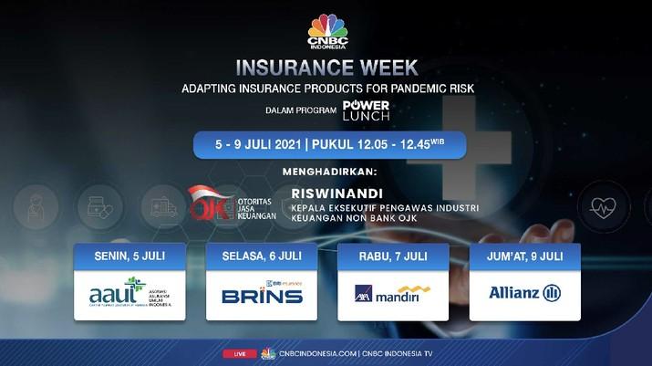Insurance week