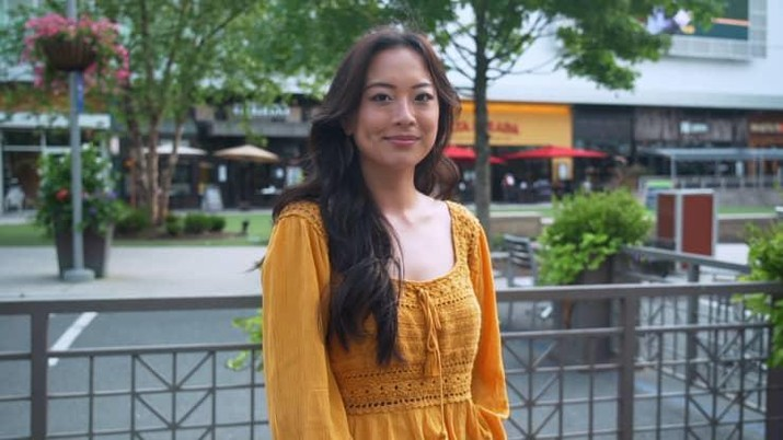 Kristina Truong. (CNBC Internasional)