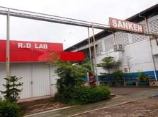 Cerita Sukses Sanken di Indonesia