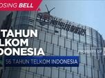 56 Tahun Telkom Indonesia
