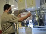 Ini 5 Provinsi Kasus Sembuh Covid-19 Terbanyak, DKI-Jatim!
