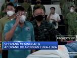 Kotak Hitam Pesawat Militer Filipina Ditemukan
