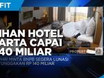 Hotel di DKI Jakarta Minta BNPB Lunasi Tunggakan RP 140 M