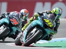 Corona Masih Ganas, F1 & MotoGP Australia Resmi Batal