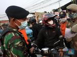 Dua Menteri Jokowi Minta Maaf Soal Penanganan Pandemi Covid