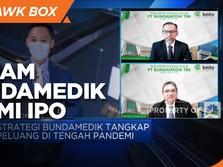 Resmi IPO Saham, Bundamedik Perkuat Layanan Jasa Kesehatan