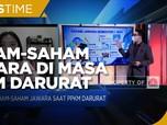 Strategi Koleksi Saham-Saham Jawara di Masa PPKM Darurat