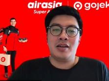Operasi Gojek Thailand Diambil AirAsia, Apa Kabar IPO GoTo?