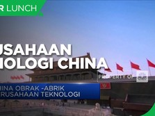 China Perluas Investigasi Keamanan Siber Sektor Teknologi