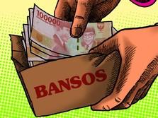 Ingin Mendapatkan Bansos Tunai Rp 600.000, Begini Caranya!