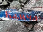 Tragis, 16 Orang Tewas Gegara Kecelakaan Pesawat di Rusia