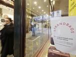 Meledak! Covid Australia Rekor Tertinggi Sepanjang Pandemi