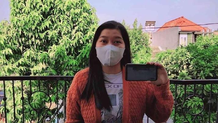 Untuk mengantisipasi maraknya penyebaran wabah virus Covid-19 pemerintah telah menerapkan PPKM Darurat untuk wilayah Jawa-Bali, semua aktivitas masyarakat akan diperketat dan wajib menerapkan protokol kesehatan.