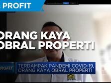 Orang Kaya Obral Properti, Apartemen Paling Banyak Dijual