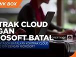 Pentagon Batalkan Kontrak Cloud USD 10 M dengan Microsoft