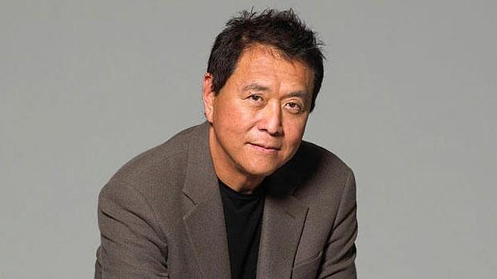 Robert Kiyosaki, dok Basabali.org