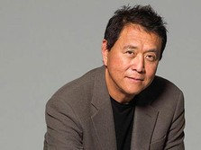 Pakar Kiyosaki Sarankan Koleksi Emas-Kripto, Ikutan Gak?
