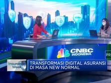 Transformasi Digital, MAGI Garap Asuransi Mikro