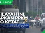 43 Wilayah di Luar Jawa-Bali Terapkan PPKM Mikro Ketat