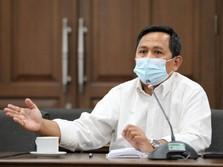 Kemenkop Dorong Konsolidasi Petani Koperasi untuk Pangan