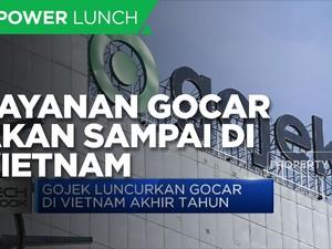Gojek akan Luncurkan GoCar di Vietnam Akhir Tahun