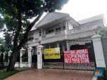 Ini Bukti Rumah Orang Kaya Menteng-Pondok Indah Susah Dijual!