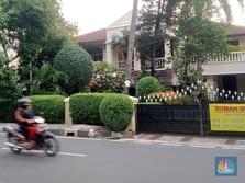 Tetangga Artis BU, Banyak Obral Rumah Elite Pondok Indah!
