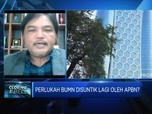Pengamat:Wajar Jika Erick Thohir Tentukan Target Dividen BUMN