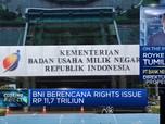 Royke Tumilaar: Rights Issue Jadi Strategi BNI Perkuat Modal