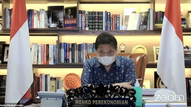 PPKM Darurat 15 Kota Luar Jawa-Bali, Bansos Langsung Digeber!